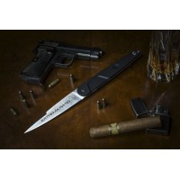 Ножи Extrema Ratio BF4 R SATIN