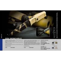 Ножи Extrema Ratio Col Moschin Compact