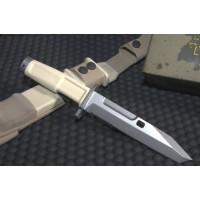 Ножи Extrema Ratio FULCRUM BAYONET NFG DESERT SW
